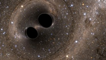 Astrophysics Surprise: First Overtones Detected in the Ringing of a Black