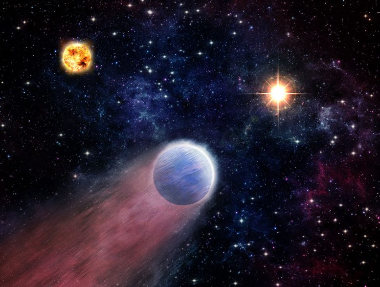 Black Hole Outbursts Transform Mini-Neptunes to Rocky Worlds