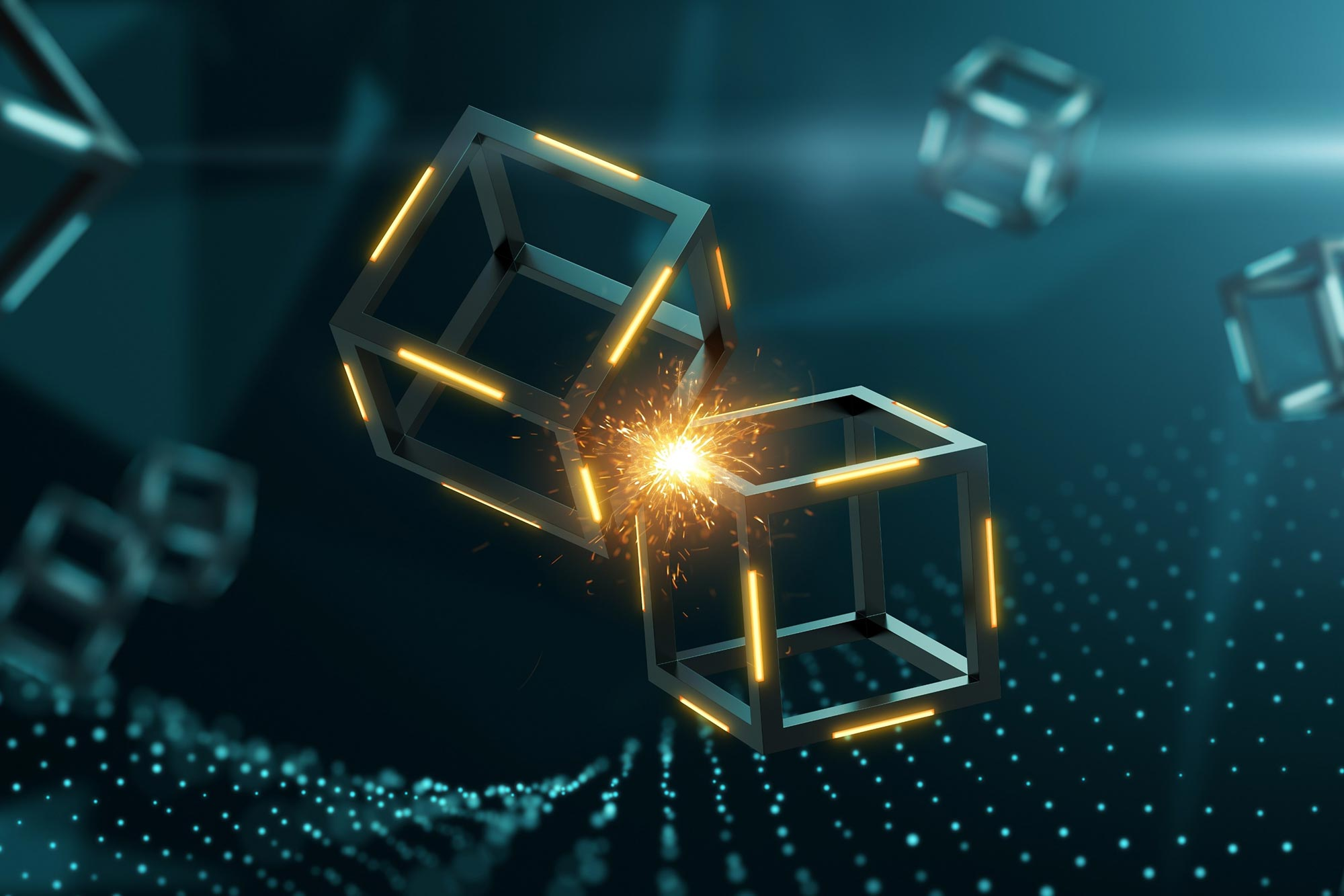 Unlocking the Potential of Blockchain Technology: Decentralized, Secure, and Scalable
