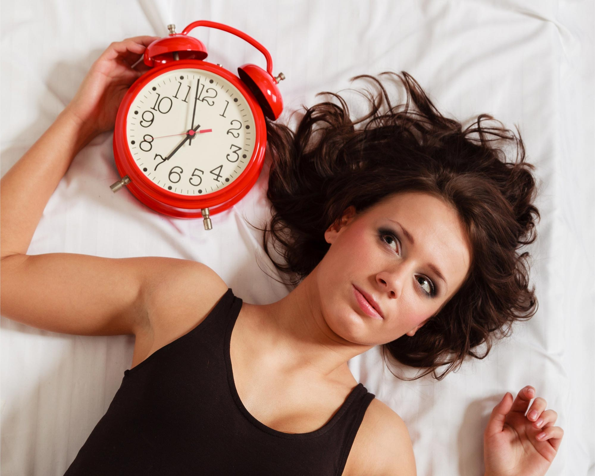 Defying Your Natural Body Clock Linked to Depression and Lower Wellbeing