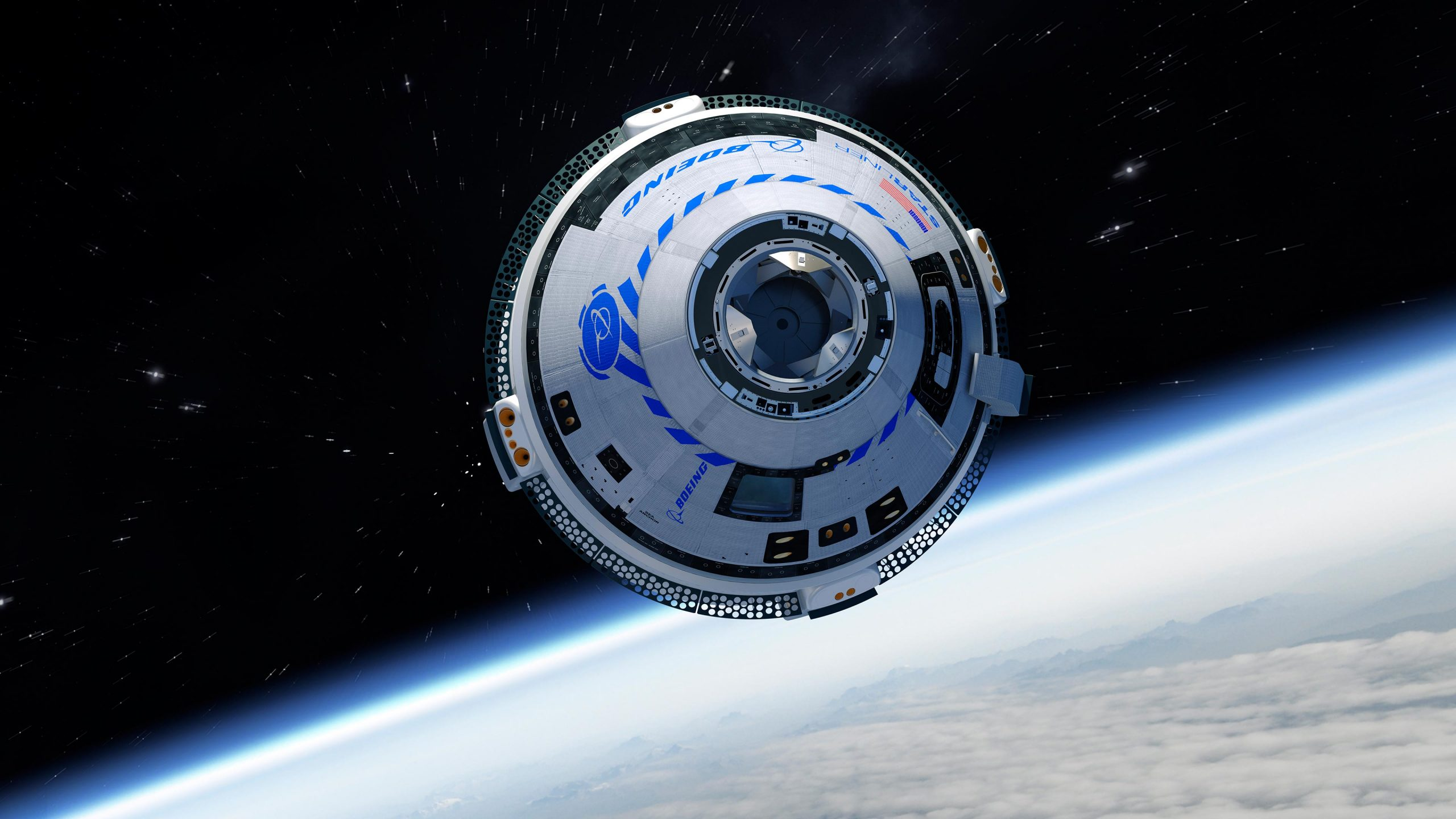 What You Need To Know About NASA's Boeing Starliner Spacecraft Launch + How To Watch It Live