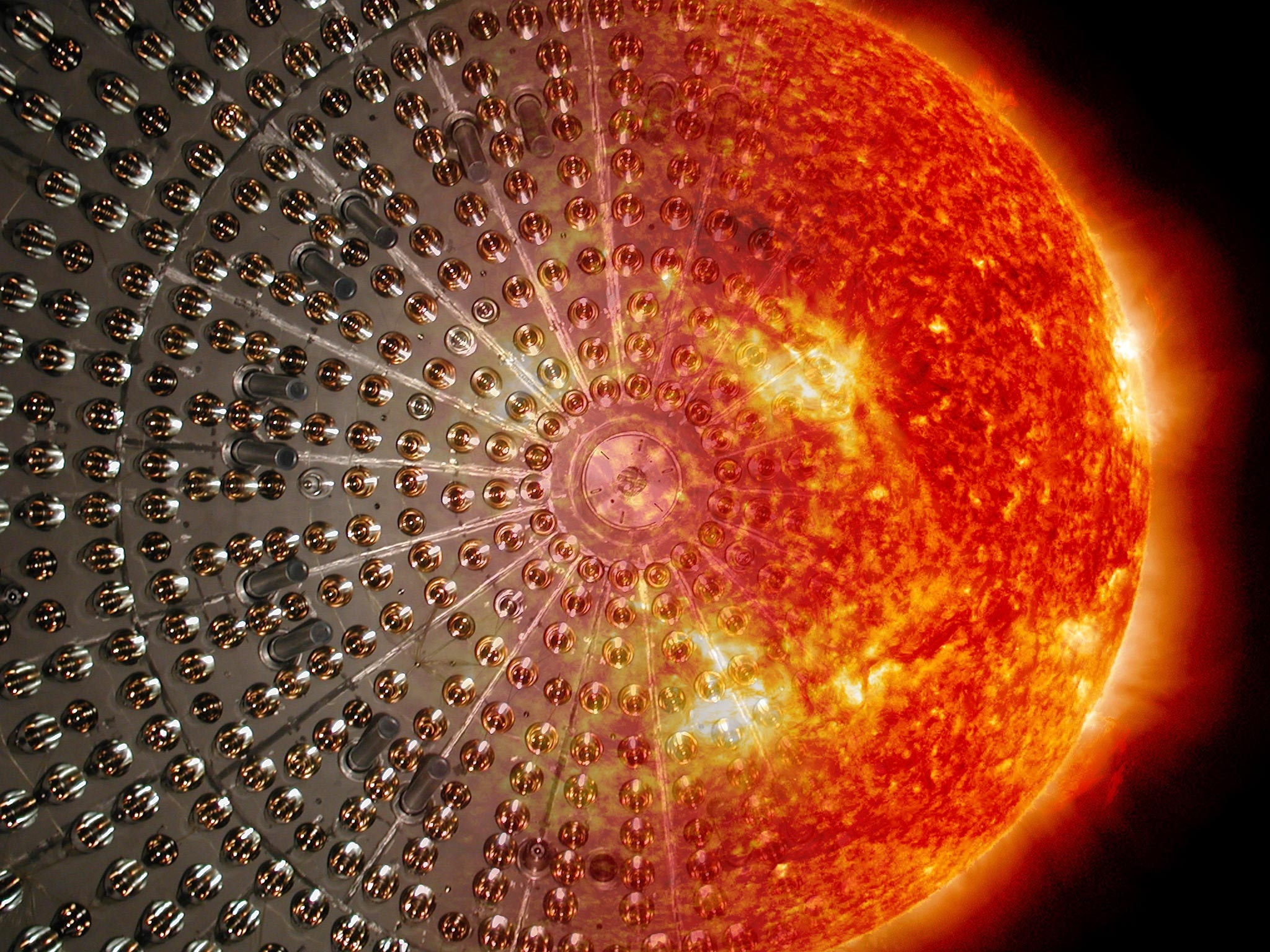 "Understanding the ""Hydrogen Burning"" Power of Our Sun – Success After More Than 80 Years - SciTechDaily"
