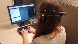 Brain Activity While Coding