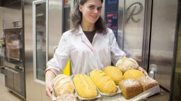 Bread ITMO University