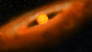 Citizen Scientists Discover Closest Young Brown Dwarf Disk Ever – Just 102 Parsecs Away