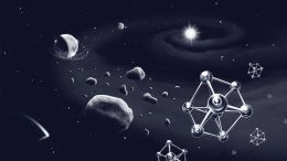 Building Blocks of Planet Formation