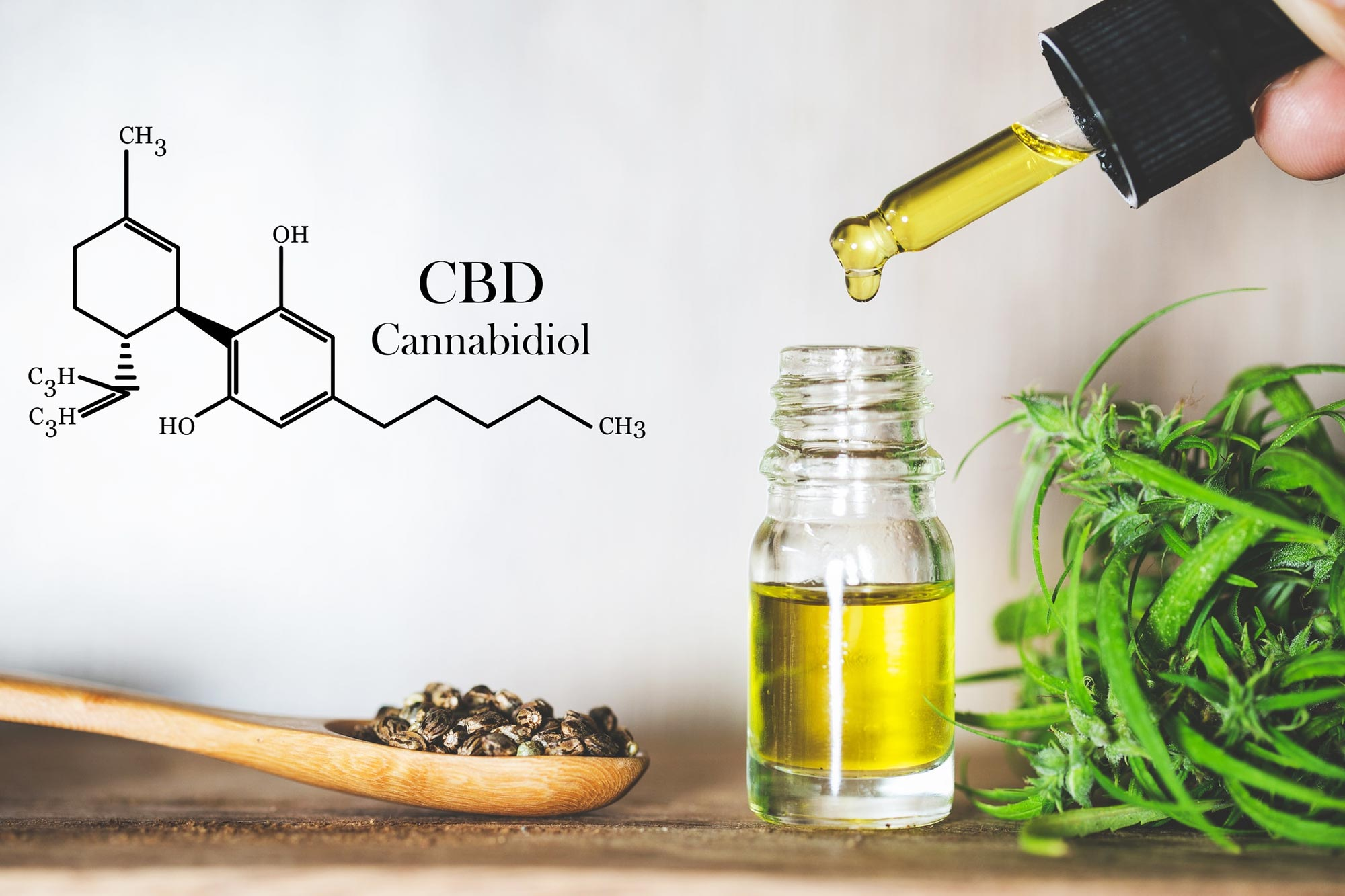 Pharma Aims to Make a Better CBD – Up to 50 Times More Potent