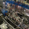 CERN Antimatter Experiment Produces First Beam of Antihydrogen