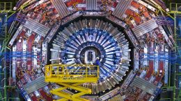 CERN Open Data Portal Results Reveal Subatomic Particle Patterns