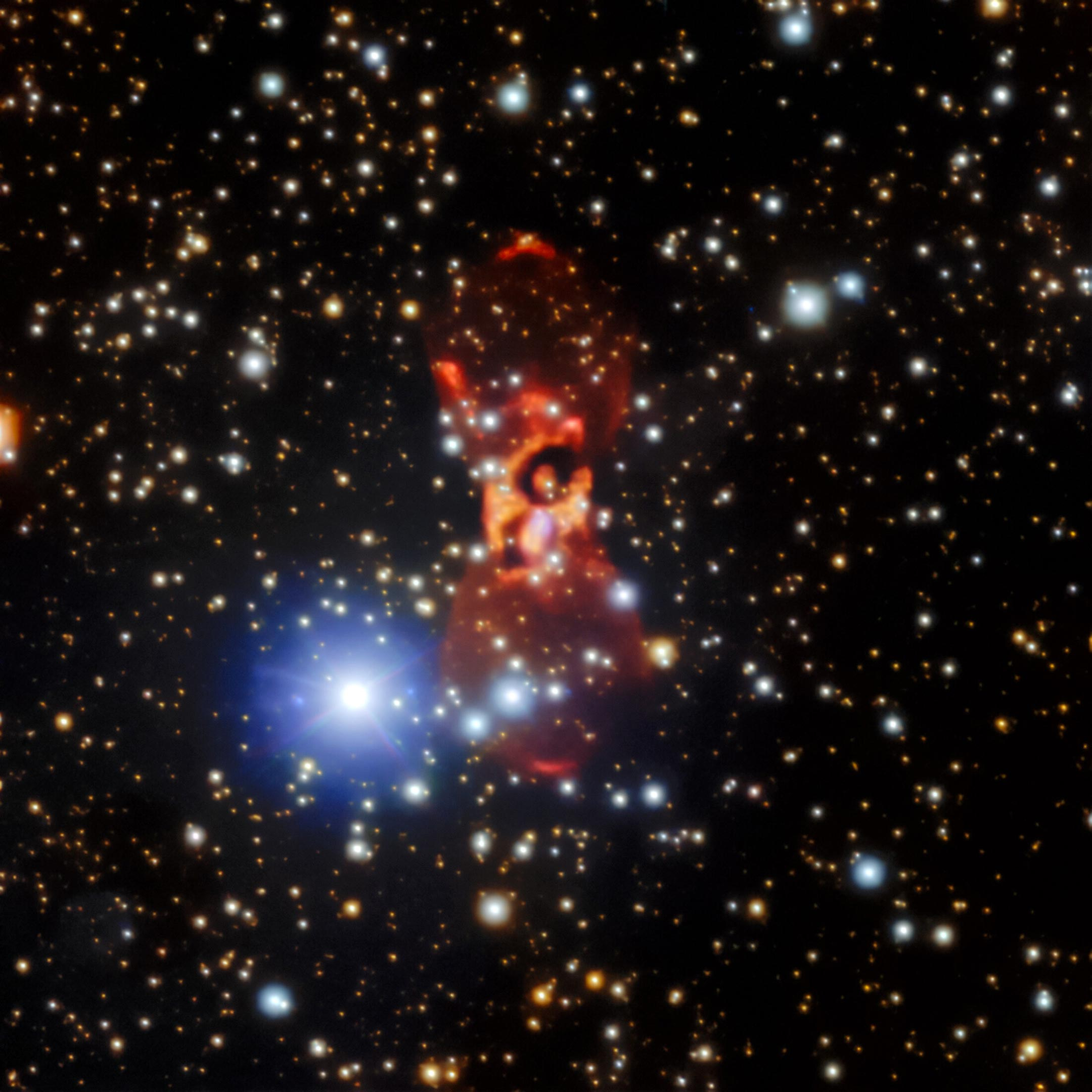 Blast From the Past: Breakthrough in Centuries-Old Effort to Unravel Astronomical Mystery - SciTechDaily