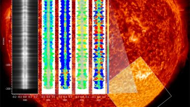 CLASP Provides First-Ever Polarization Measurements of UV Light from Sun's Outer Atmosphere