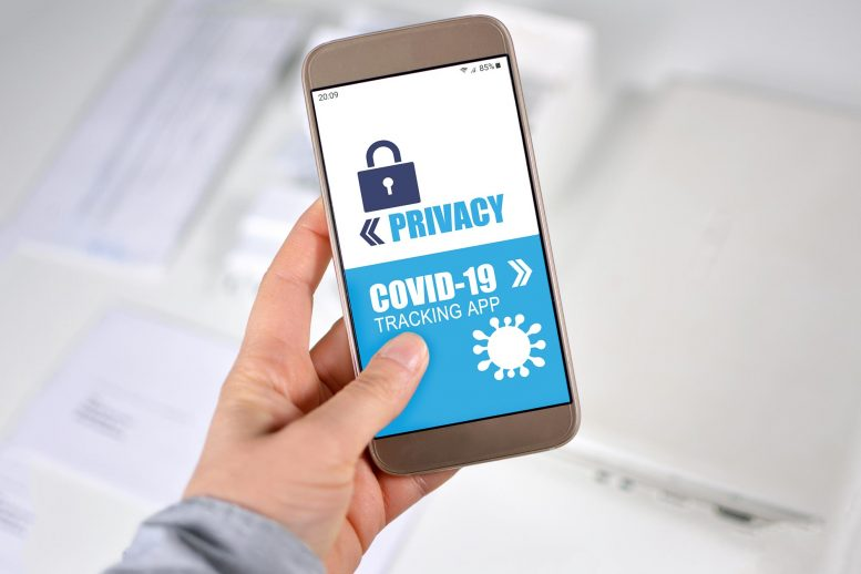 COVID-19 Contact Tracing Privacy