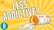 Can We Make Opioids Less Addictive