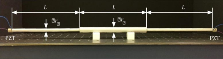 Capture and Release of Mechanical Waves Without Energy Loss