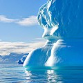 Carbon Release from Ocean Helped End the Ice Age