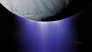 Cassini Completes Deepest-Ever Dive Through Enceladus Plume