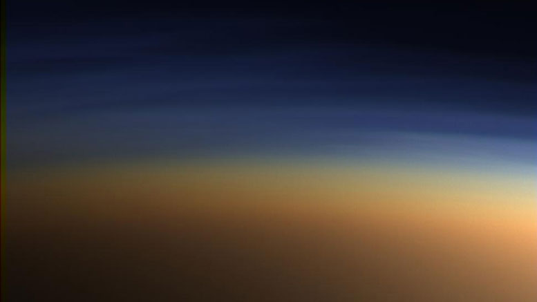 Cassini Makes a Surprising Detection of a Molecule in Titan's Atmosphere