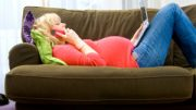 Cell phone use may cause behavioral disorders in offspring
