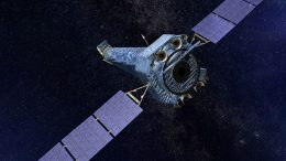 Chandra Operations Resume
