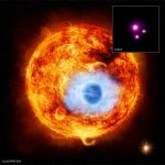 Chandra Views Exoplanet HD 189733b Passing in Front of its Parent Star