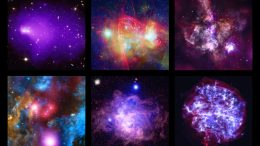 Chandra X Ray Observatory Celebrates Its 20th Anniversary