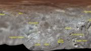 Charon Gets Its First Official Feature Names