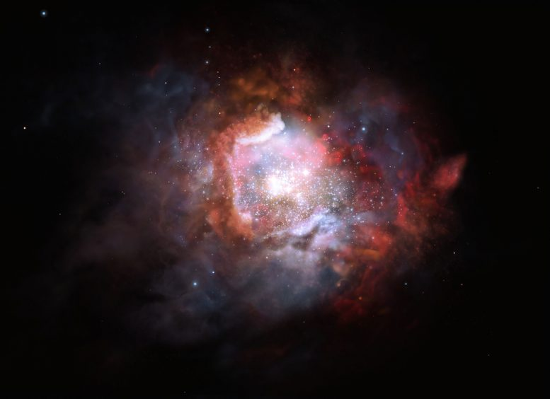 Chemical Traces Cast Light on Cosmic History