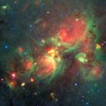 Citizen Scientists Find Mystery Objects in Space
