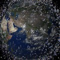 Clean Space targets orbital debris