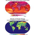 Climate Change on Pace to Occur 10 Times Faster