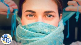 Cloth Masks Effectiveness Against Coronavirus