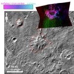 Clues about Volcanoes Under Ice on Ancient Mars Revealed