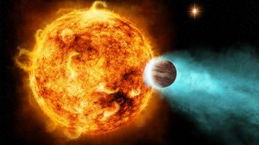 Exploring Alien Planets: New Cereal Box-Sized Spacecraft Has Mighty Goals