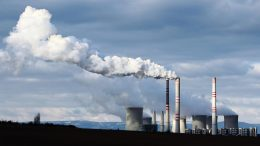Coal Power Plant Pollution