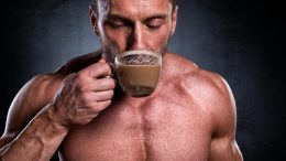 Coffee Improved Sports Performance