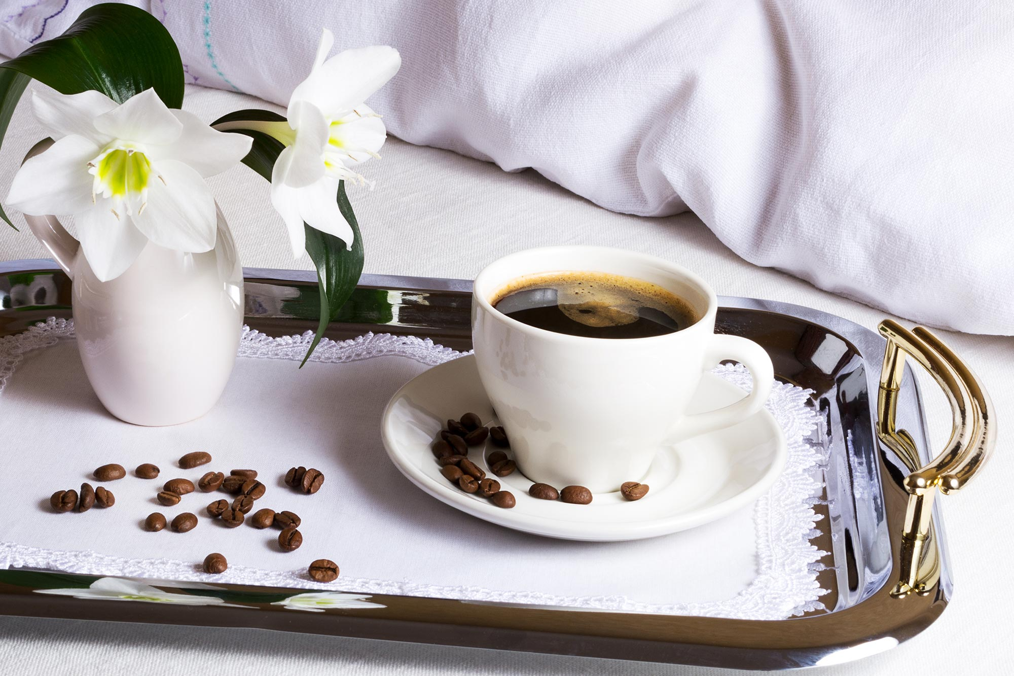 Filtered brew may be the healthiest coffee