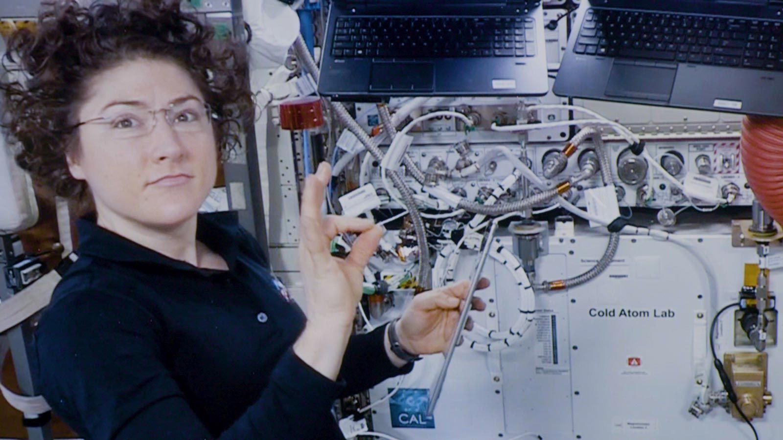 How Astronauts Upgraded a Complex Experiment in Space [Video] - SciTechDaily