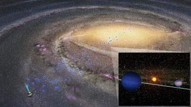 Cold Planets Exist Throughout the Milky Way – Even in the Galactic Bulge