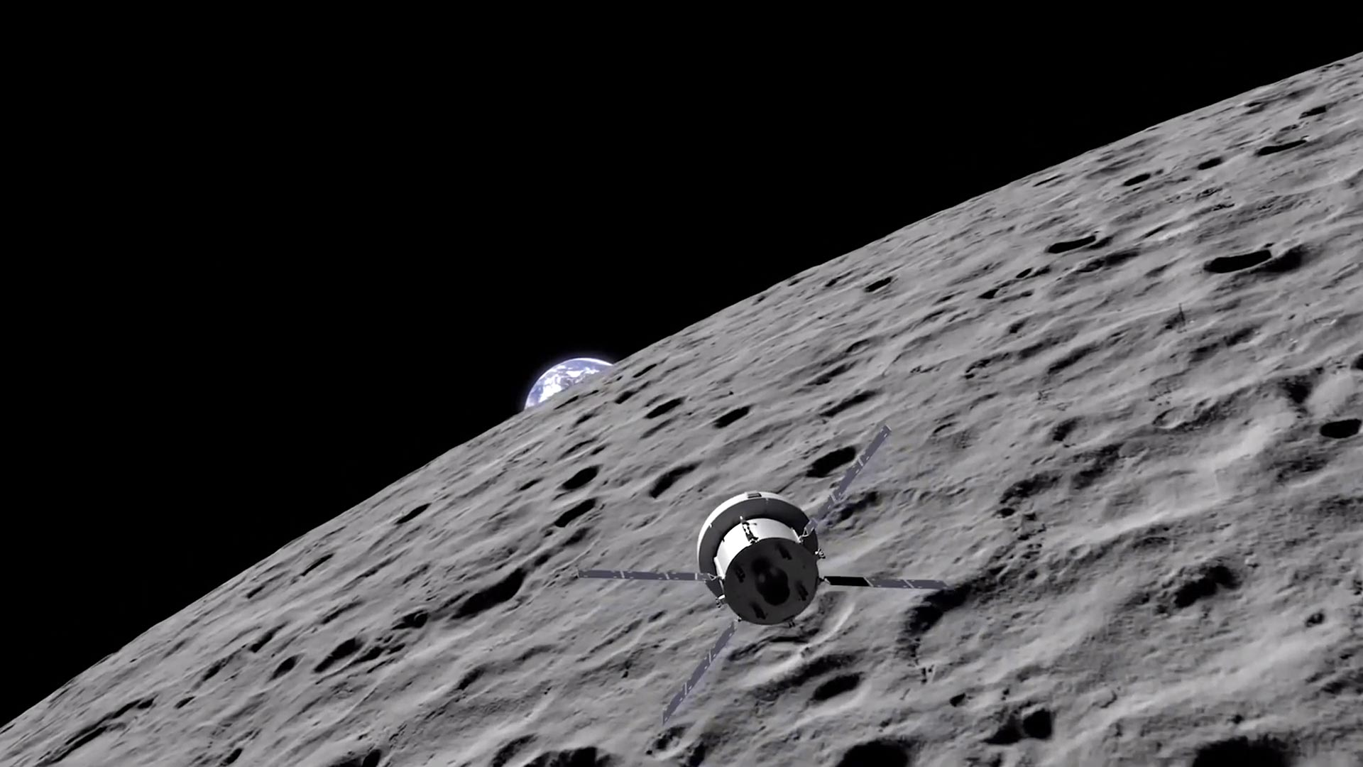 NASA wants to buy moon resources from private companies