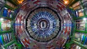 Compact Muon Solenoid Experiment at Large Hadron Collider