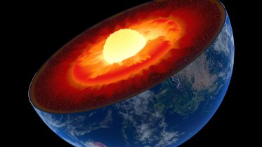 Composition of Earth's Mantle