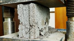 Concrete Quality Test