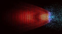 Cone Targets Enhance Temperature of Electron Beams