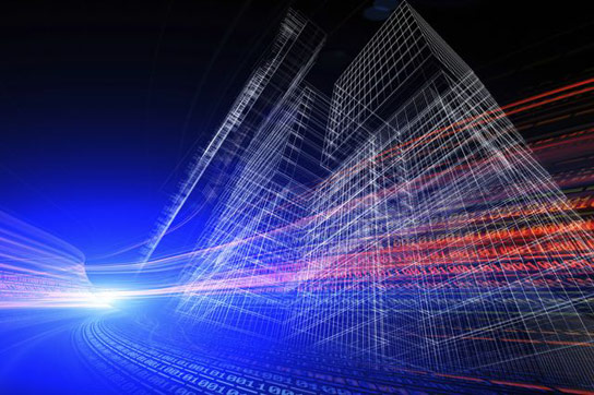 Consortium to Focus on Developing a New Architecture for the Internet