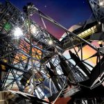 Construction Begins on the Giant Magellan Telescope Organization in Chile