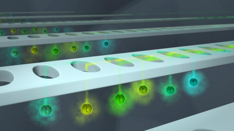 Controlling and Measuring Quantum Spins