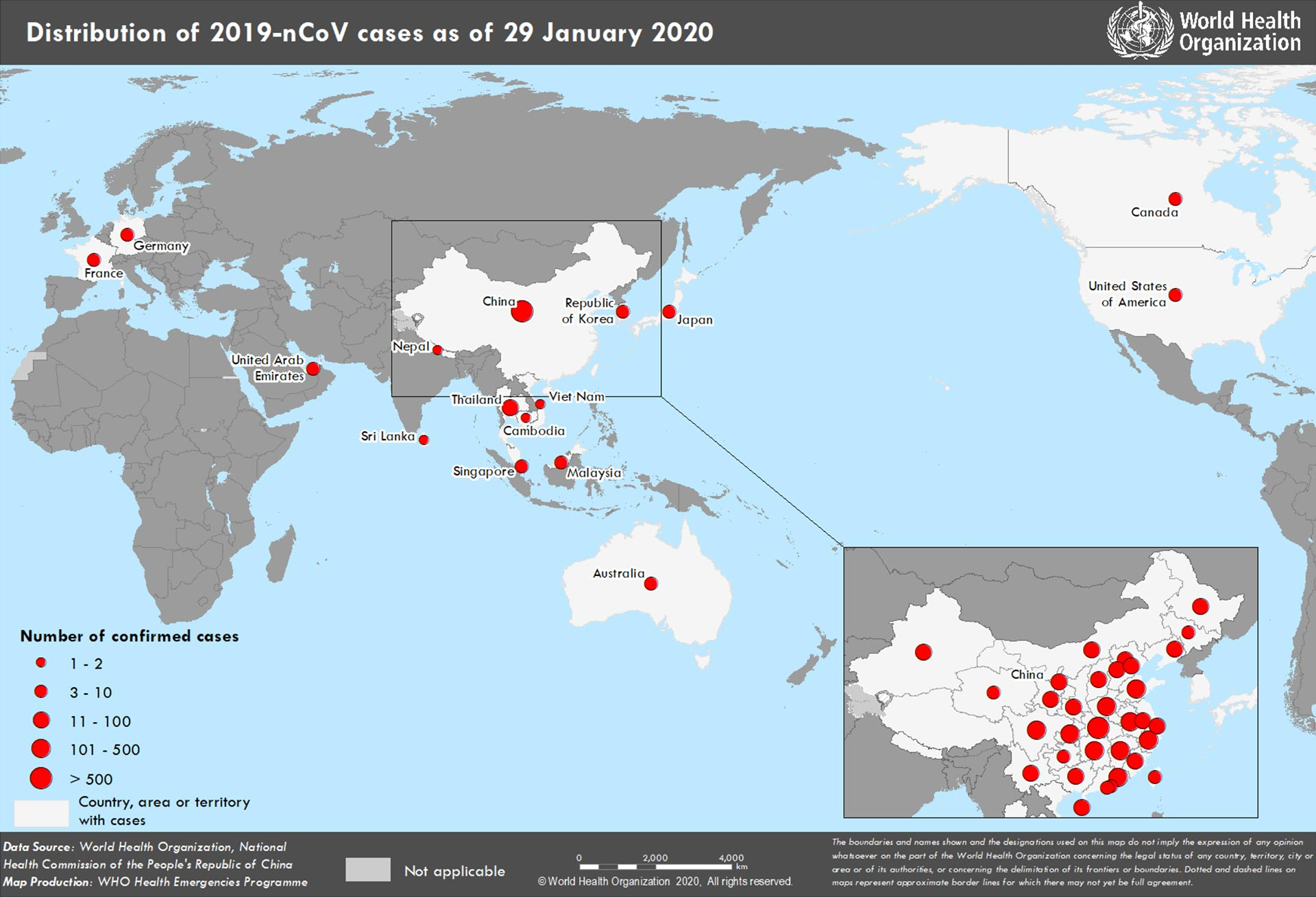how many people died in the coronavirus in china