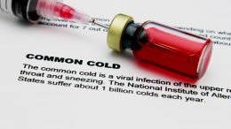 Cure For Common Cold Illustration