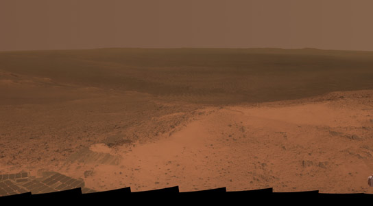 Curiosity Marks 11th Anniversary with Hilltop Image