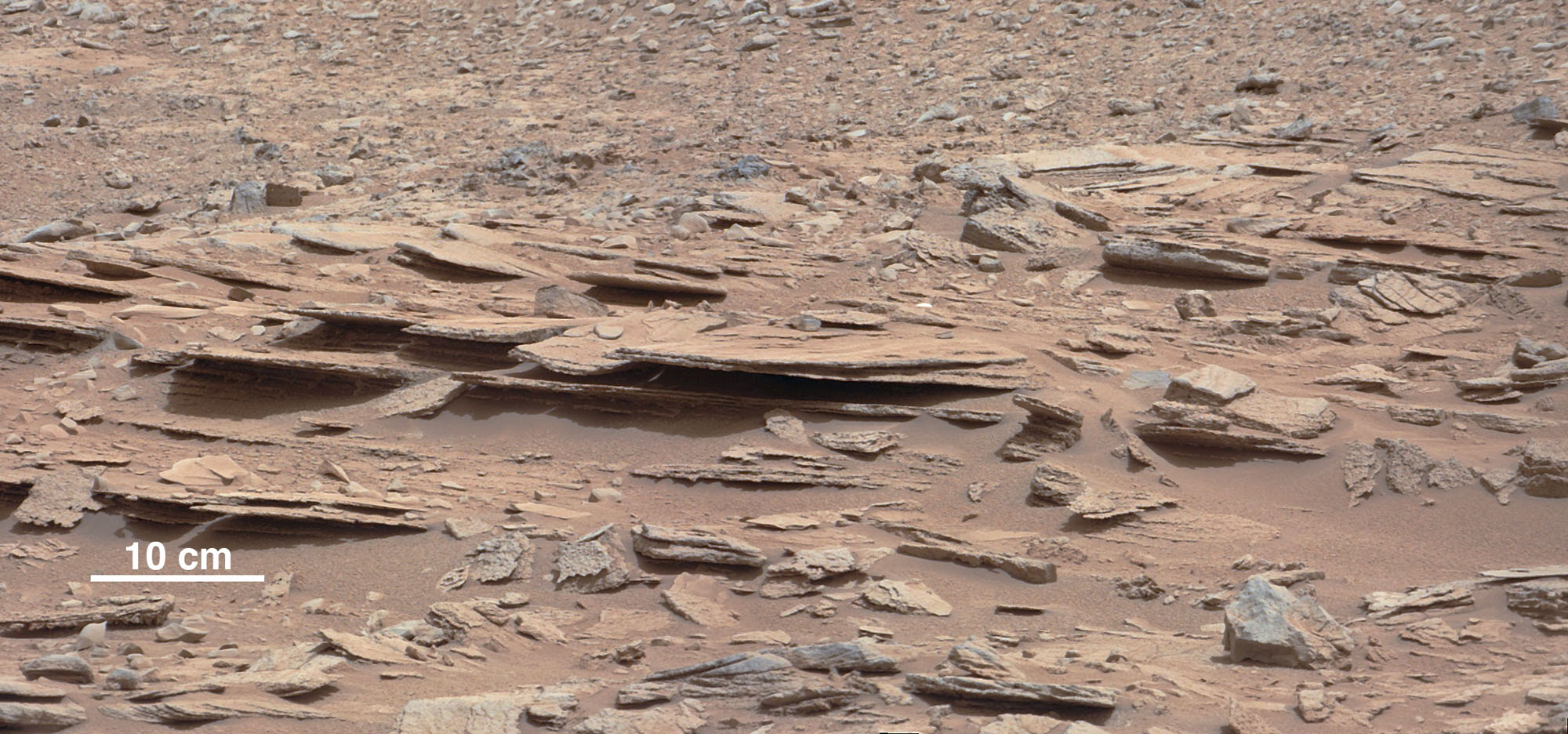 curiosity mars earth - photo #23